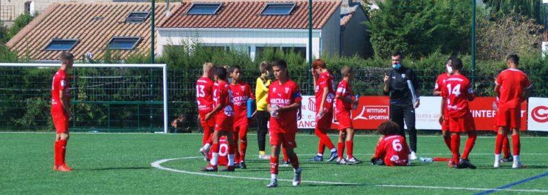 Equipe-U14