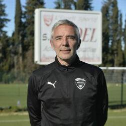 MEILHAC Grégory